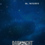 Wiko Darknight - Homescreen Wiko Darknight - Lockscreen