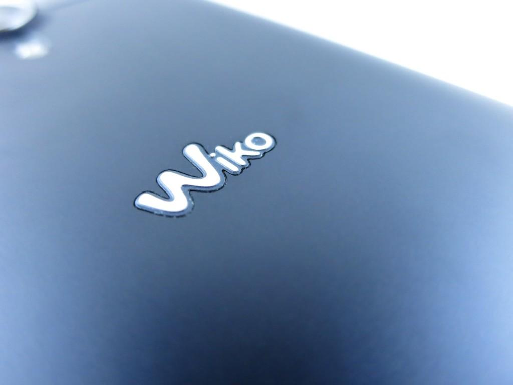 Wiko Darknight - Wiko-Logo