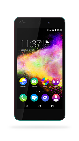 wiko bloom firmware for unite 2