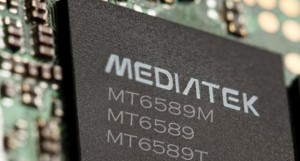 ein MediaTek SoC | © roms.android-emotions.com