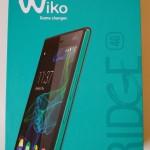 Wiko Ridge Verpackung 1