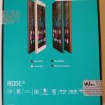 Wiko Ridge Verpackung 2
