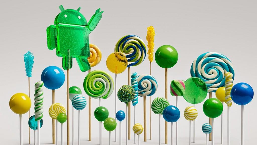 Android 5.0 Lollipop für Wiko Geräte?