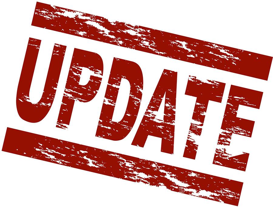 Update | Aktualisierung | Upgrade
