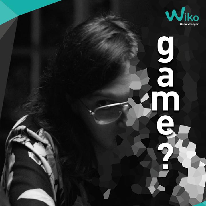 Wiko Teaser Game Changer