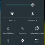 wiko lenny 2 screenshot