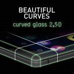 Das 2,5D Glas des Fevers | Ausschnitt aus Werbevideo