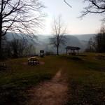 Landschaft - Aufnahme - Wenig Licht