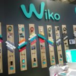 Wiko Stand IFA 2016