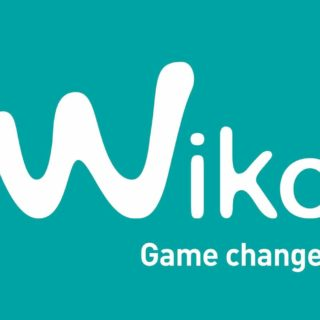 wiko logo gamechanger